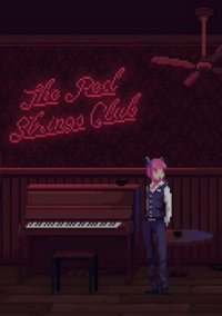 The Red Strings Club – фото обложки игры