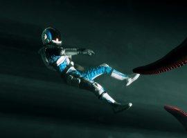 Релизный трейлер Moons ofMadness обещает мощный космический хоррор