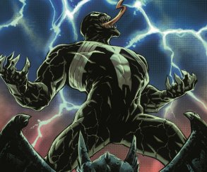 Забудьте все, что знали оВеноме. Как древний бог симбиотов изменил историю Marvel
