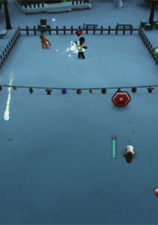 Avatar Wave: Snowball Fight