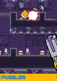Gunbrick – фото обложки игры