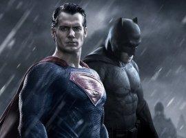 Руководство Warner Bros. признало недостатки BvS и «Отряда самоубийц»