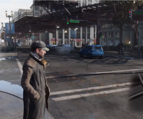 ​Игра Watch_Dogs запустится только на 64-битной ОС