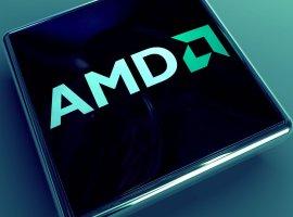 AMD оценивает емкость рынка ПК в 300 млн изделий