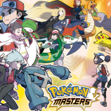 Скриншот Pokemon Masters – Изображение 8