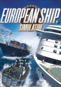European Ship Simulator – фото обложки игры