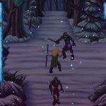 Скриншот Heroine's Quest: The Herald of Ragnarok – Изображение 13