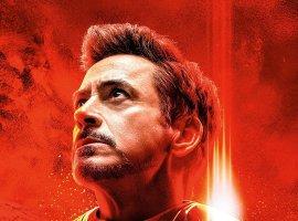 Авторы «Финала» думали над вариантом оставить Железного Человека вживых