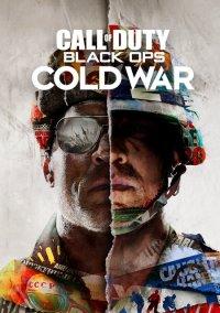 Call of Duty: Black Ops — Cold War  – фото обложки игры