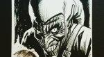 Инктябрь: что ипочему рисуют художники комиксов вэтом флешмобе?. - Изображение 174