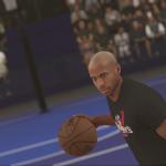 Скриншот NBA 2K17 – Изображение 2