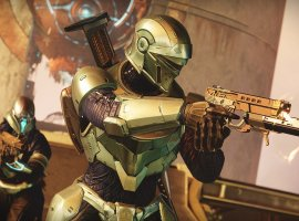 Интервью c Bungie — о Сэйнте-14 и путешествиях во времени в новом сезоне Destiny 2