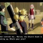 Скриншот Naruto Shippuden: Ultimate Ninja 4 – Изображение 26