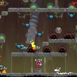 Скриншот Poof vs. The Cursed Kitty – Изображение 4
