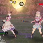 Скриншот Atelier Lulua: The Scion of Arlands – Изображение 1