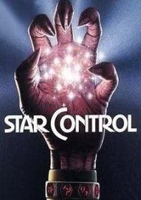 Star Control (2015) – фото обложки игры