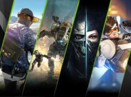 Nvidia анонсировала GTX 1050 и GTX 1050 Ti для ноутбуков