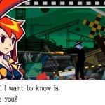 Скриншот Ghost Trick: Phantom Detective – Изображение 3