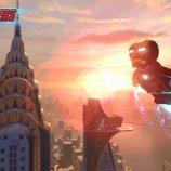 Скриншот LEGO Marvel's Avengers – Изображение 10