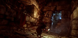 Ghost of a Tale. Релизный трейлер