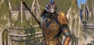 The Elder Scrolls Online: Summerset. Путешествие на Саммерсет
