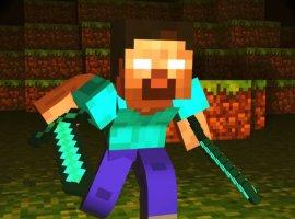 Депутат Красноярского края хочет запретить Minecraft в России. Причиной стало насилие, конечно