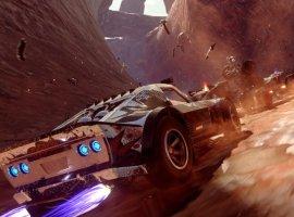 Разработчики Onrush сравнили свою игру с массовым стихийным движением в новом трейлере