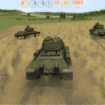Скриншот WWII Battle Tanks: T-34 vs. Tiger – Изображение 147