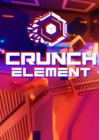 Crunch Element: VR Infiltration