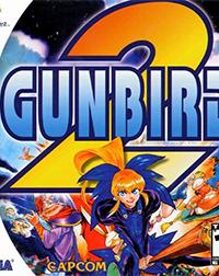 Gunbird 2 – фото обложки игры