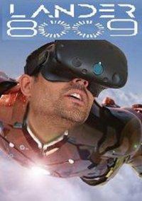 Lander 8009 VR – фото обложки игры