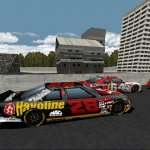 Скриншот Andretti Racing – Изображение 2