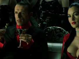 СМИ: в«Матрице 4» появится герой изпоследних двух фильмов