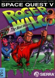 Space Quest 5: The Next Mutation