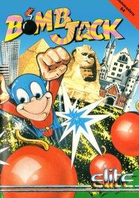 Bomb Jack – фото обложки игры