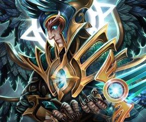 Skywrath Mage — любимый герой читеров в Dota 2