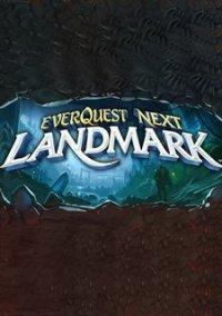 EverQuest Next Landmark – фото обложки игры