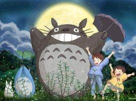 НаNetflix появятся все аниме студии Ghibli сдубляжом исубтитрами