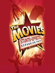 The Movies: Stunts & Effects – фото обложки игры