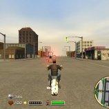 Скриншот Outlaw Chopper – Изображение 3
