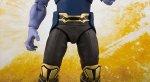 Фигурки пофильму «Мстители: Война Бесконечности»: Танос, Тор, Железный человек идругие герои. - Изображение 136