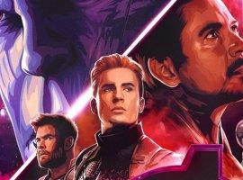 Каст «Мстителей: Финал» в новом ролике уверен, что фанаты не угадают, чем закончится фильм