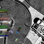 Скриншот Monochrome Racing – Изображение 6