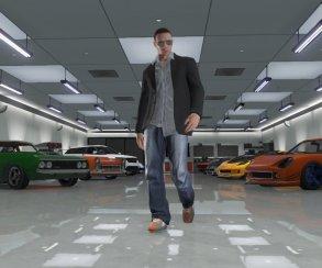Во взломанной GTA Online хакеры получают миллионы долларов