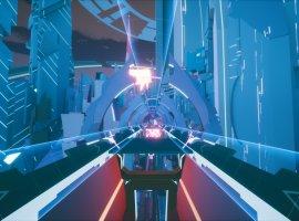 Футуристичный гоночный экшен Jet X выйдет в Steam в апреле