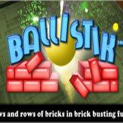 Ballistik – фото обложки игры