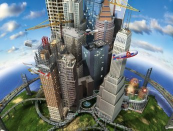Градостроительные симуляторы