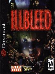 Illbleed – фото обложки игры