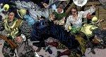 Галерея. Супергерои Marvel иDCввиде пиратов: Бэтмен, Дэдпул, Существо идругие. - Изображение 3