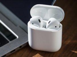 Apple AirPods 2получат поддержку голосового помощника Siri